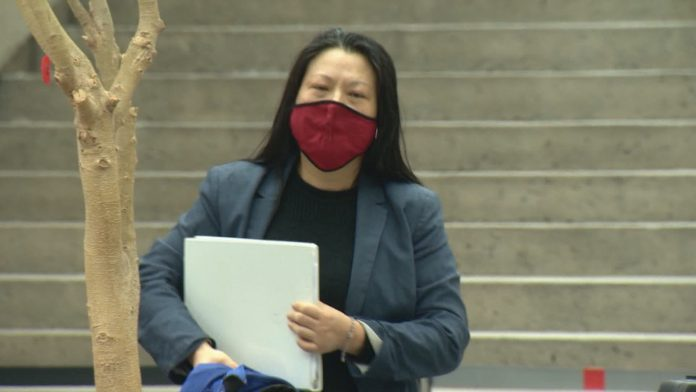 Emily Yu: Owner of illegal hostel arrested and detained in North Vancouver