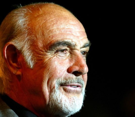Former 007 actor Sean Connery dies at the age of 90