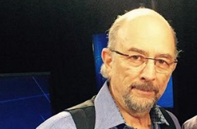 Good Doctor Star Richard Schiff Hospitalised With Coronavirus, Report