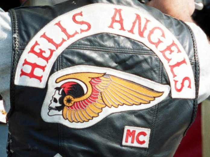 Hells Angel and three others charged after illegal gambling investigation, Report