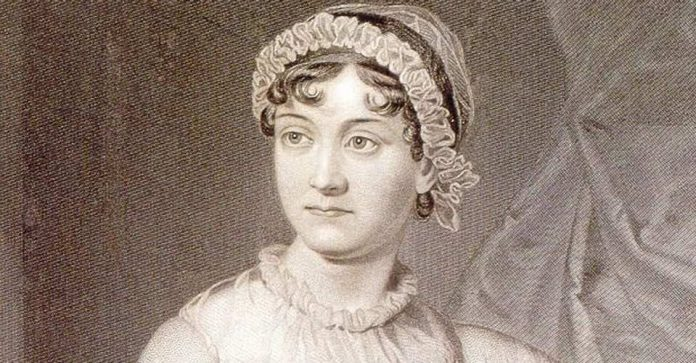 Jane Austen Anthology Series in Development at CW, Report