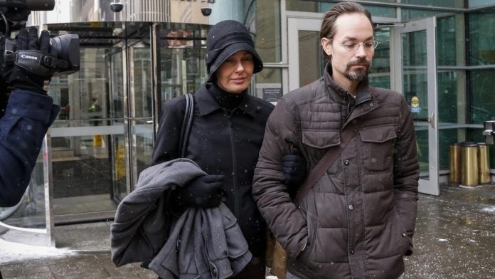 Jennifer Clark guilty in son's staph death granted full parole with conditions