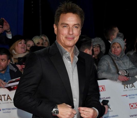John Barrowman Returning for Doctor Who Holiday Special, Report