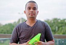 Mapua's Carvey Maigue wins 1st James Dyson Award for Sustainability, Report