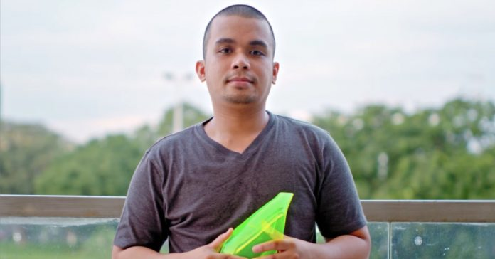 Mapua's Carvey Maigue wins 1st James Dyson Award for Sustainability, Report
