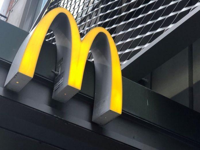 McDonald's Black Franchisees File New Discrimination Lawsuit, Report