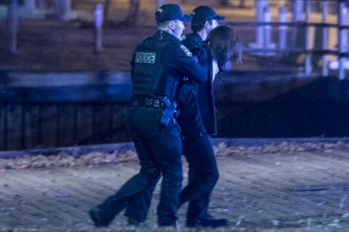Quebec stabbings: Attacker with sword kills two, injures five