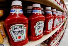 Report: Kraft Heinz Bringing Ketchup Production Back to Canada