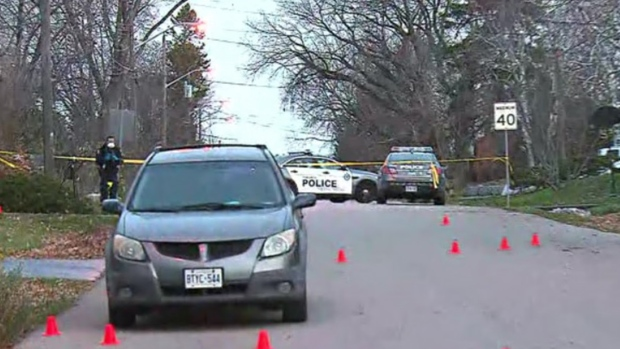 Report: Man dead, woman injured in Scarborough altercation