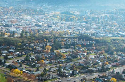 Report: Water being restored for North Okanagan neighbourhood