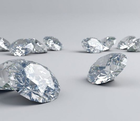 Researchers created diamonds at room temperature in minutes