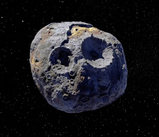 Scientists Tap Hubble Telescope for Closer Look at Rare Asteroid Worth $10,000 Quadrillion