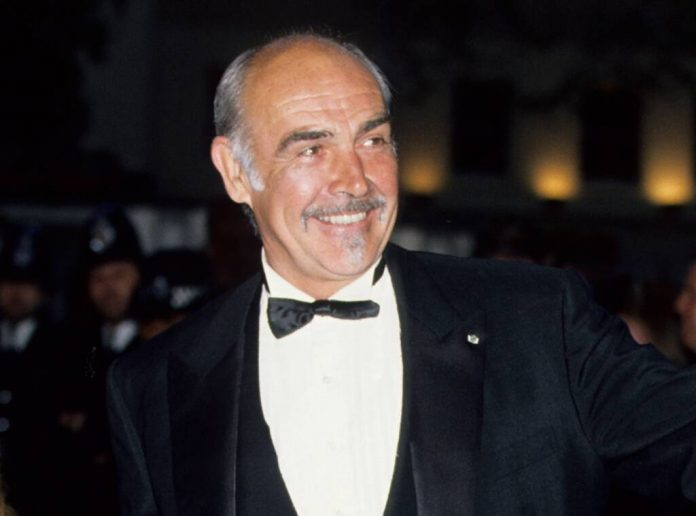 Sean Connery's Cause of Death Revealed, Report