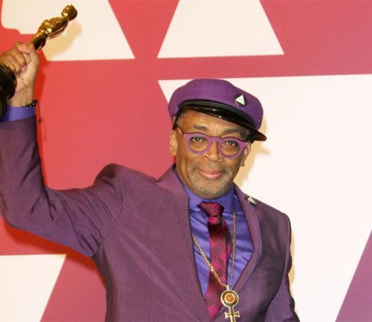 Spike Lee to Direct Movie Musical About Viagra, Report