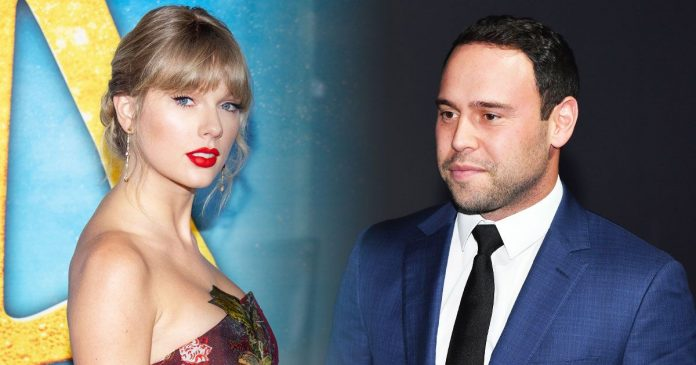 Taylor Swift criticises Scooter Braun after $300m masters sale, Report