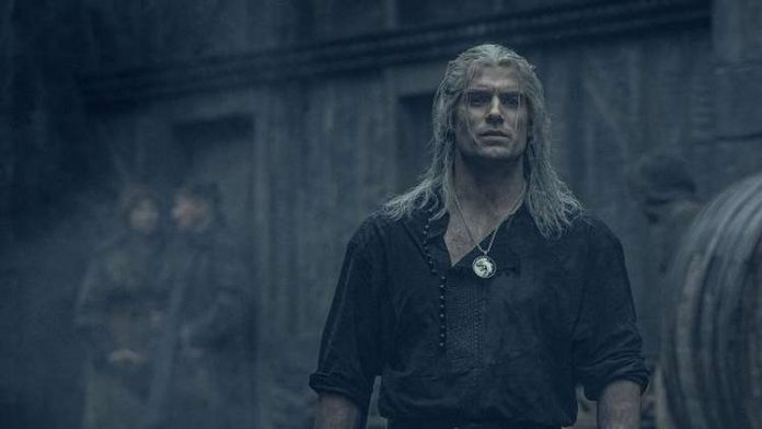 The Witcher Season 2 production paused due to COVID-19, Report