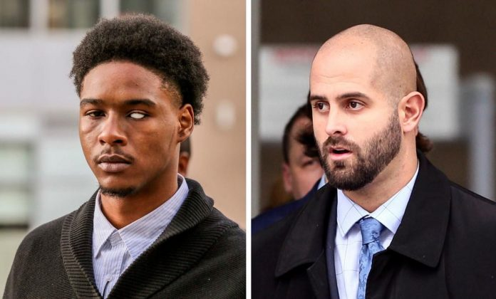 Toronto cop convicted in beating of Dafonte Miller sentenced to nine-months in jail, Report