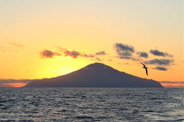 Tristan da Cunha: Giant marine sanctuary to surround world's most remote inhabited island, Report