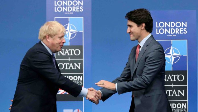 UK, Canada agree to post-Brexit rollover trade deal, Report