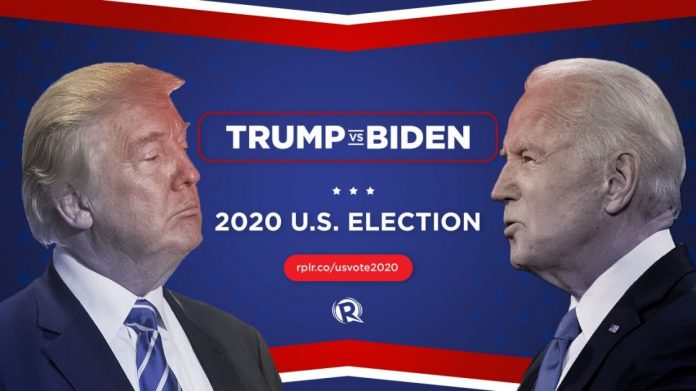 US Election 2020 LIVE Updates: What time are election results?