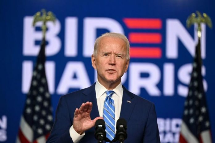 US Election Final Results 2020 LIVE: Biden leads as vote count continues in key states