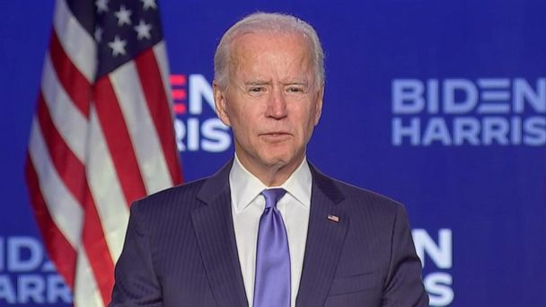 Biden changes his tune on China, Report