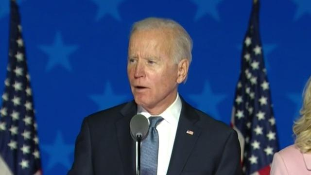 US Election Results 2020 LIVE: Biden camp accuses Trump of