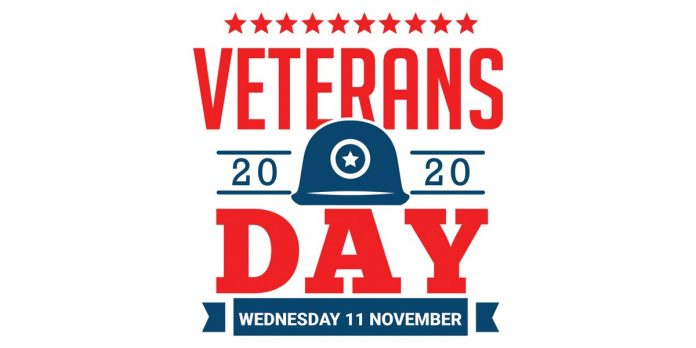 Veterans Day Ceremonies Nov. 11, 2020: deals & free offers