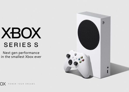 Where to buy Xbox Series X/S on launch day: here's where you can still buy one