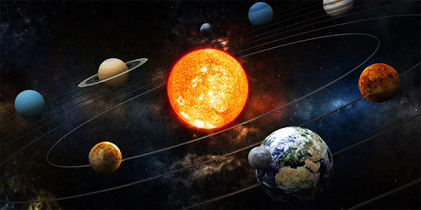 You Can View All Seven Planets In The Solar System This Week