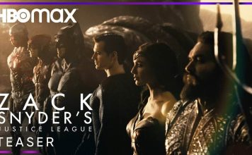 Zack Snyder's Justice League: HBO Max Releases New Teaser in Color (Watch)