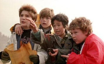 'The Goonies' Cast Raises Over $100K for No Kid Hungry During Charity Script Reading, Report
