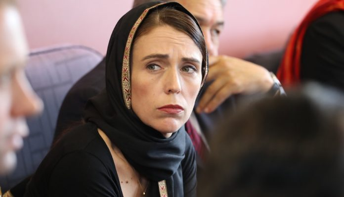 Christchurch attacks: Jacinda Ardern is sorry but Big Tech must share blame for mosque attack