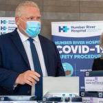 Coronavirus Canada Updates: Ontario Premier Doug Ford shares latest COVID update