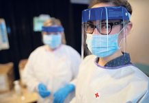 Coronavirus Canada Updates: Quebec COVID-19 cases nearing quarter-million mark since start of pandemic