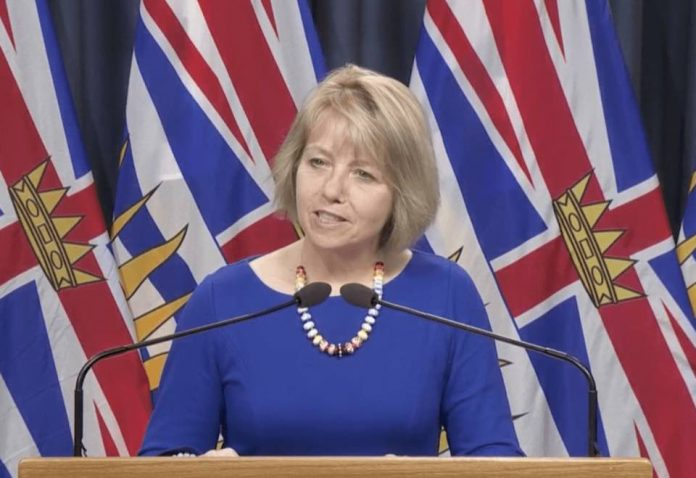 Coronavirus Canada Updates: B.C. confirms 522 new cases of COVID-19, for total of 43,463