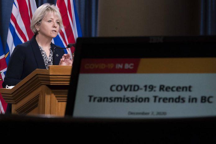 Coronavirus Canada Updates: B.C. records 28 deaths due to COVID-19, 723 new cases