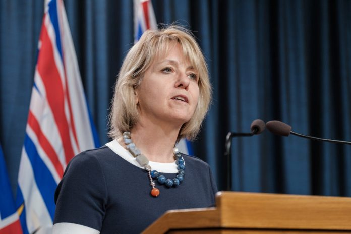 Coronavirus Canada Updates: B.C. reports 582 new cases of COVID-19, 10 new in Island Health