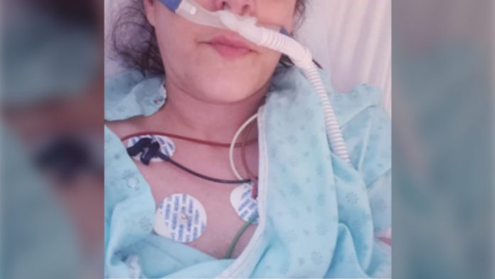 Coronavirus Canada Updates: Montreal mother, 42, has a message after nearly dying of COVID-19