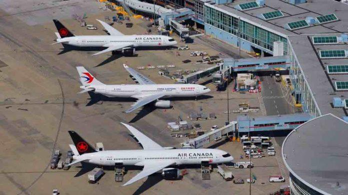Coronavirus Canada Updates: More flights involving B.C. airports added to COVID-19 exposures list
