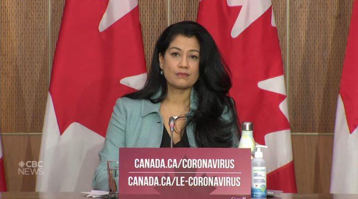 Coronavirus Canada Updates: Nunavut to get 6,000 doses of Moderna vaccine in first shipment