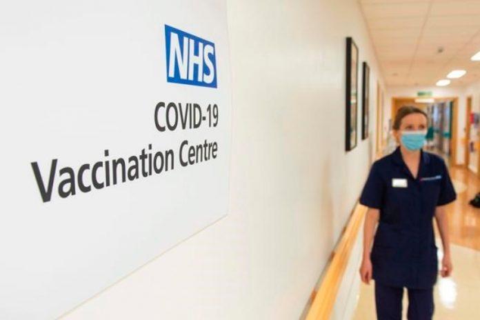 Coronavirus Updates: UK gives 1st COVID-19 vaccine doses
