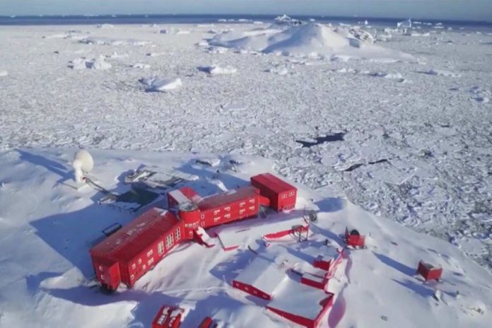 Coronavirus cases recorded in Antarctica at Chilean research station, Report