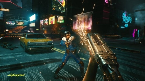 Cyberpunk 2077: Beginner's Guide - Tips for Getting Started