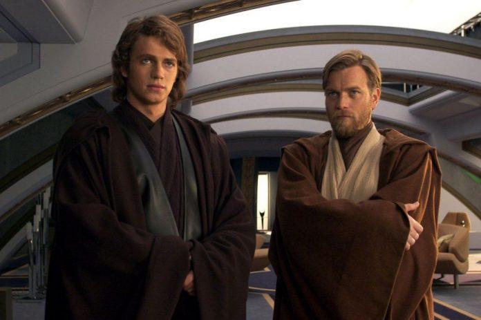 Hayden Christensen to play Darth Vader in new Obi-Wan Kenobi series, Report