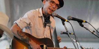 Justin Townes Earle's Cause of Death Revealed, Report
