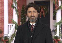 Justin Trudeau reacts to comments by former military ombudsman