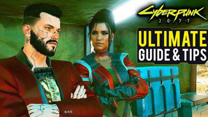 Learn About The Cyberpunk 2077 Epilepsy Issue Here, Report