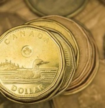 Loonie rises to highest point in two years on vaccine optimism, oil prices