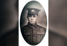 Military identifies Human remains of Newfoundland soldier killed in Belgium in 1917